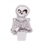 Juego de 12 Toppers Esqueleto - My Karamelli