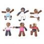 Set cortadores Disco Dancer (13 pcs)