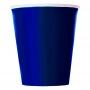 Juego de 14 Vasos Azul Marino
