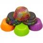Juego de 150 Cápsulas para Cupcakes Halloween