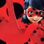 Juego de 20 Servilletas Ladybug
