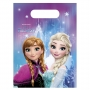 Juego de 6 Bolsas para Chuches Frozen Northern Lights