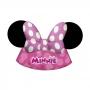 Juego de 6 Sombreros Minnie Mouse