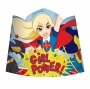 Juego de 8 Tiaras Super Hero Girls