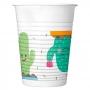 Juego de 8 Vasos Cactus