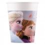 Juego de 8 Vasos Frozen 2