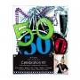 Kit de Fiestas 50 Cumpleaños