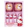 Kit Decoración de Cupcakes Hello Kitty