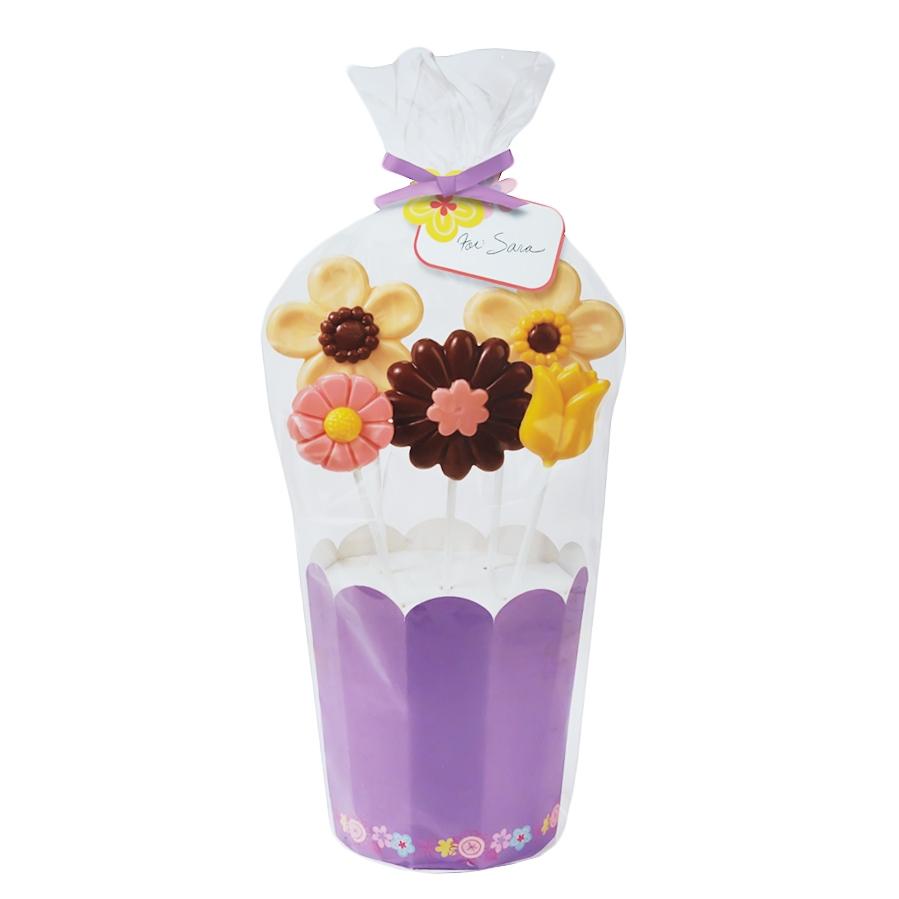 Kit Macetas para Cake Pops/Cookies - My Karamelli