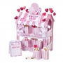Kit puesto de Candy bar