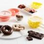 Kit para Helados Donuts y Pretzel 4 ud