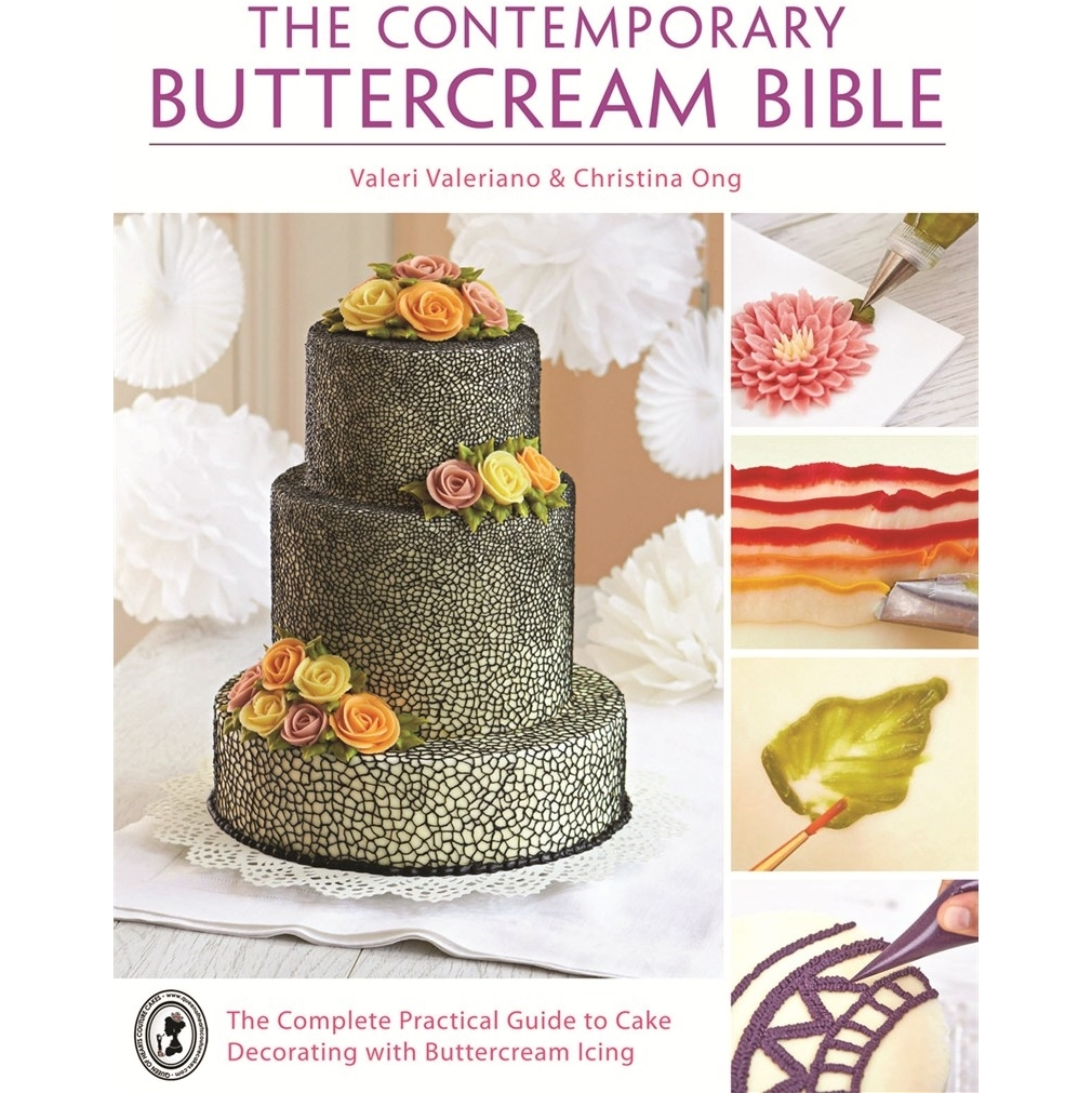Buttercream, La Biblia Actual