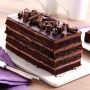 Set de 4 Moldes para Layer Cakes Rectangulares 25x10cm