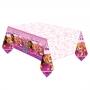 Mantel de Plástico Patrulla Canina Rosa