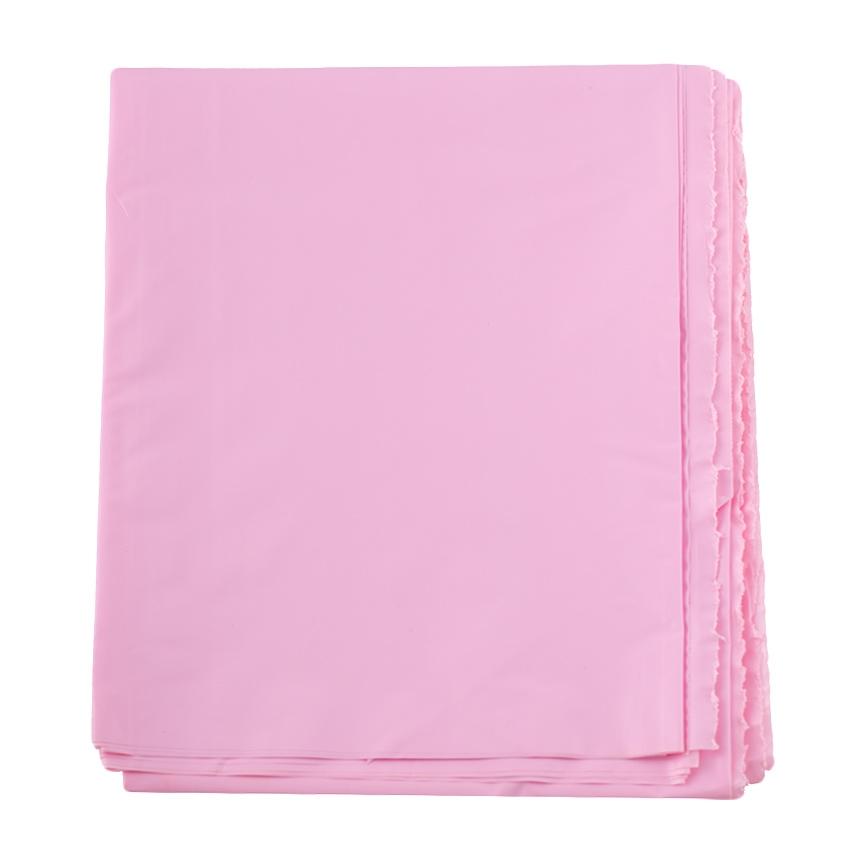 Mantel de Plástico Rosa - My Karamelli
