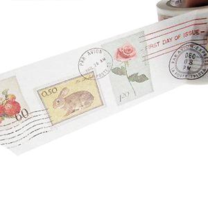 Masking Tape EX 1P Stamp