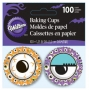 Mini Cápsulas Eye Balls (100 uds)