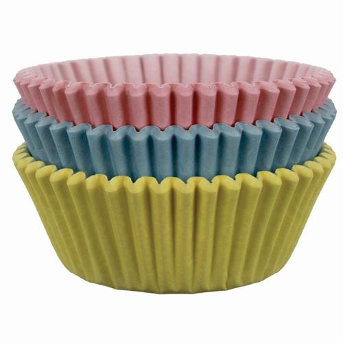 Mini cápsulas PME pastel (100 uds)