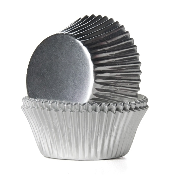 Mini cápsulas Silver