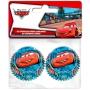 Mini Cápsulas para Cupcakes Cars