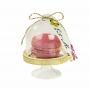 Mini cúpulas para dulces Truly Alice.