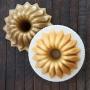 Molde Lotus Bundt Cake Nordic Ware