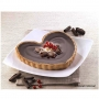 Molde de Silicona para tartas Corazón