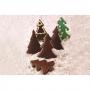 Molde de Silicona Árbol de Navidad