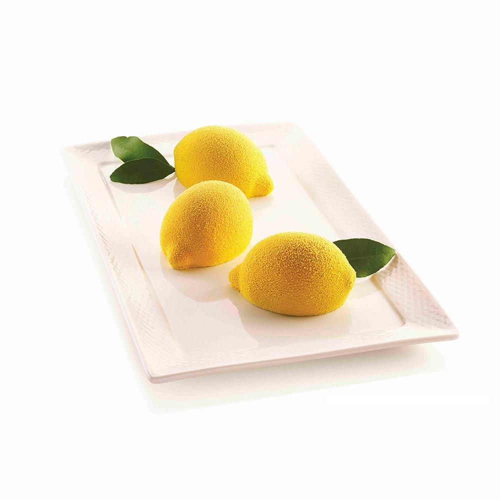 Molde de Silicona Delizia Al Limone