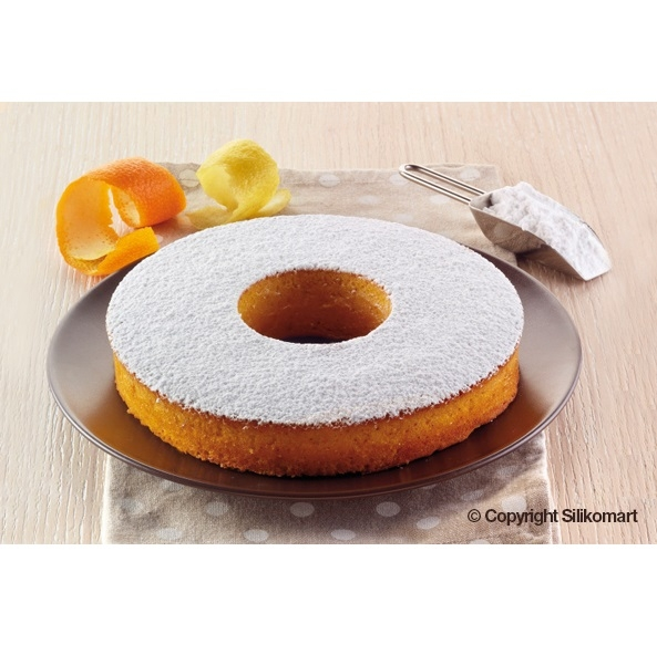 Molde de Silicona Morning Cake
