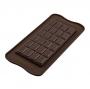 Molde de silicona para Chocolate Tableta Clásica