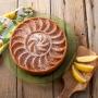 Molde Fruit Tartine Baking Sheet Nordic Ware