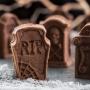 Molde para 6 Lápidas Nordic Ware