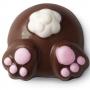 Molde para chocolate Colita de Conejo