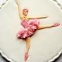 Cortador Patchwork Bailarina