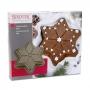 Molde para Tartas Estrella 30 cm