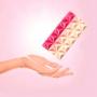 Molde  Tableta Pirámide Policarbonato