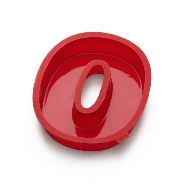 Molde silicona número 0