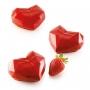 Molde de Silicona Amorini Origami 6 cavidades