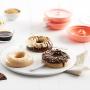 Molde para Helado Donut