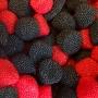 Moras de Gominola Rojas y Negras 1 Kg - My Karamelli