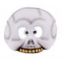 Máscara de Halloween Esqueleto - My Karamelli