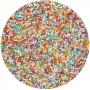 Nonpareils multicolor FunCakes