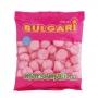 Nubes de azúcar Bolas Rosas
