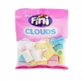 Nubes de Azúcar Multicolor 80 gr