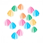 Nubes de Azúcar Multicolor Delices