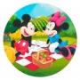 Oblea Mickey y Minnie