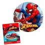 Oblea Spiderman 20 cm