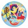 Oblea Super Hero Girls Modelo A