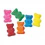 Osos de Azúcar Grandes 1 Kg - Fini